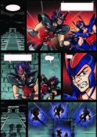 Saint Seiya - Black War : Capítulo 8 página 18
