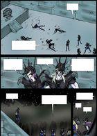 Saint Seiya - Black War : Capítulo 8 página 19