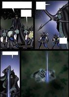 Saint Seiya - Black War : Capítulo 8 página 20