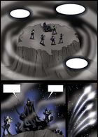 Saint Seiya - Black War : Chapter 8 page 22
