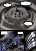 Saint Seiya - Black War : Capítulo 8 página 22