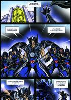 Saint Seiya - Black War : Chapitre 8 page 1