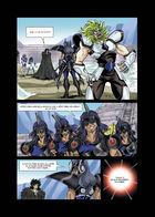 Saint Seiya - Black War : Chapitre 8 page 4