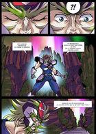 Saint Seiya - Black War : Chapitre 8 page 5