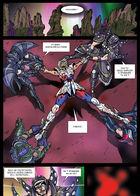 Saint Seiya - Black War : Chapitre 8 page 6