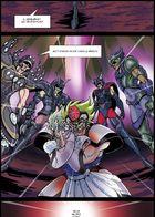 Saint Seiya - Black War : Chapitre 8 page 8
