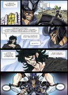 Saint Seiya - Black War : Chapitre 8 page 9