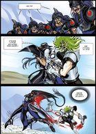 Saint Seiya - Black War : Chapitre 8 page 10