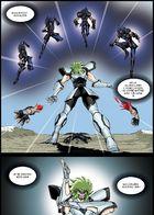 Saint Seiya - Black War : Chapitre 8 page 11