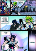 Saint Seiya - Black War : Chapitre 8 page 13