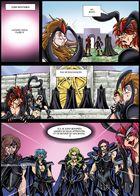 Saint Seiya - Black War : Chapitre 8 page 14