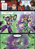 Saint Seiya - Black War : Chapitre 8 page 15