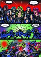 Saint Seiya - Black War : Chapitre 8 page 16