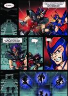 Saint Seiya - Black War : Chapitre 8 page 18
