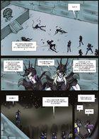 Saint Seiya - Black War : Chapitre 8 page 19