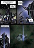 Saint Seiya - Black War : Chapitre 8 page 20