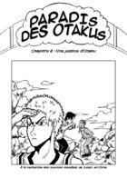 Paradis des otakus : Chapitre 2 page 1