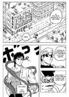 Paradis des otakus : Chapitre 2 page 8