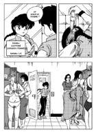 Paradis des otakus : Chapitre 2 page 19