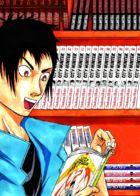Paradis des otakus : Chapitre 2 page 21