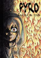 Pyro: Le vent de la trahison : Chapitre 3 page 1