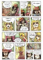 Pyro: Le vent de la trahison : Chapitre 3 page 12