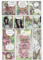 Pyro: Le vent de la trahison : Chapitre 3 page 14