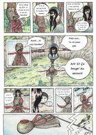 Pyro: Le vent de la trahison : Chapitre 3 page 15