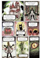 Pyro: Le vent de la trahison : Chapitre 3 page 4
