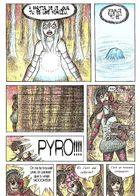 Pyro: Le vent de la trahison : Chapitre 3 page 10