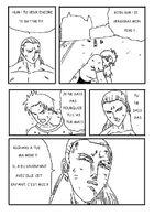 Guerriers Psychiques : Chapitre 27 page 5
