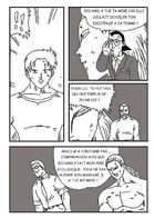 Guerriers Psychiques : Chapter 27 page 6