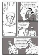 Guerriers Psychiques : Chapitre 27 page 6