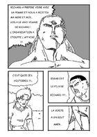 Guerriers Psychiques : Chapitre 27 page 7