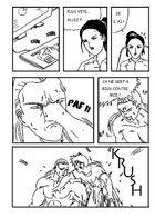 Guerriers Psychiques : Chapitre 27 page 9