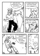 Guerriers Psychiques : Chapitre 27 page 11