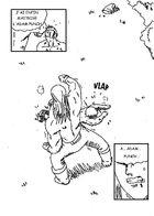 Guerriers Psychiques : Chapitre 27 page 18