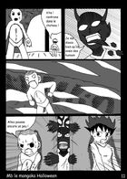 Halloween  : Chapitre 1 page 10