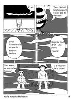 Halloween  : Chapitre 1 page 13