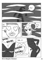 Halloween  : Chapitre 1 page 14