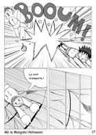 Halloween  : Chapitre 1 page 16