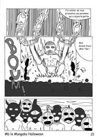 Halloween  : Chapitre 1 page 20