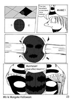 Halloween  : Chapitre 1 page 22