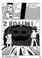 Halloween  : Chapitre 1 page 23
