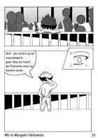 Halloween  : Chapitre 1 page 31