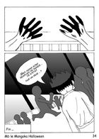 Halloween  : Chapitre 1 page 32