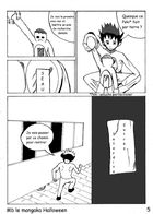 Halloween  : Chapitre 1 page 4