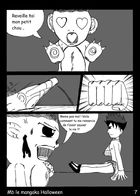 Halloween  : Chapitre 1 page 6