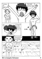 Halloween  : Chapitre 1 page 7