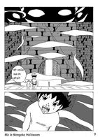 Halloween  : Chapitre 1 page 8